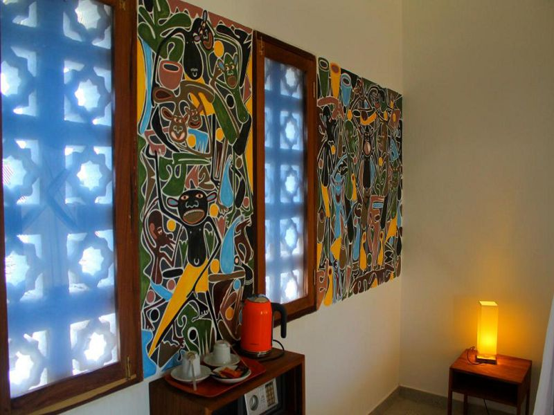 8Art Hotel Zanzibar (3)