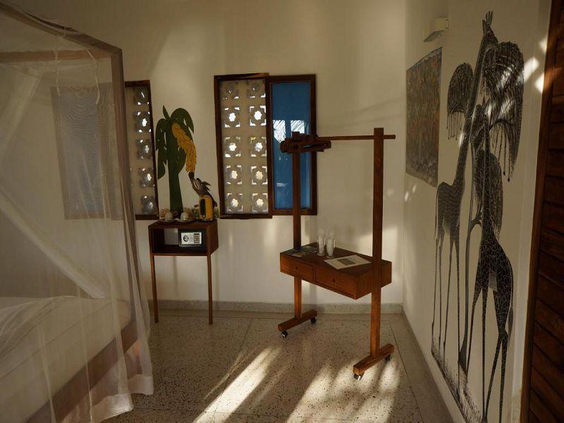 8Art Hotel Zanzibar (6)