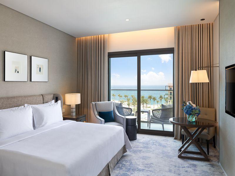 OceanViewDeluxe-Bedroom