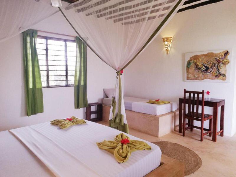 5Red Monkey Beach Lodge (17)