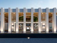 Hyatt Ziva Riviera Cancun