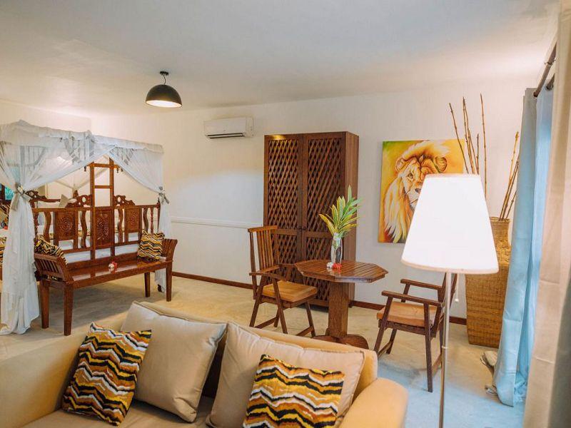 White Paradise Zanzibar (9)
