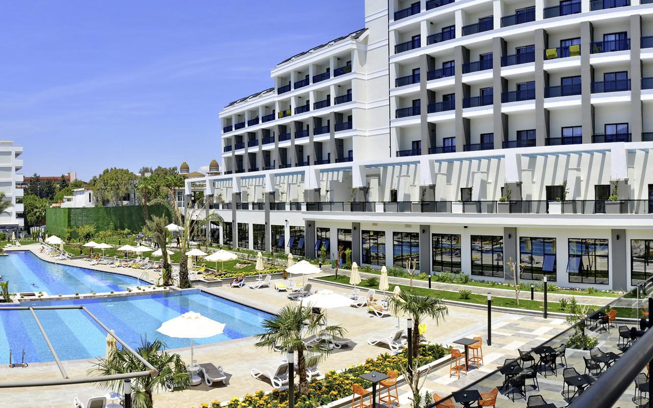 Tur Na Otdyh V Otele Seaden Valentine Resort Spa Adults Only 16 5 V Side Turciya Ceny Na Putevki Foto Otzyvy Join Up